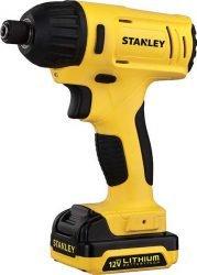 Stanley SCI121S2K аккумуляторный импульсный винтоверт 12 В V