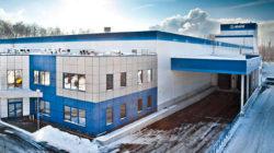 Ступино завод АО«Мапеи»