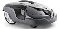 Husqvarna Automower 310 робот газонокосилка Хускварна