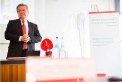 Fischer Клаус Фишер владелец компании крепеж дюбель анкер
