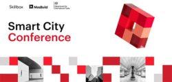 Онлайн конференция Умный город 2020 20 август выставка MosBuild Мосбилд