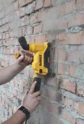 строительный пылесос DeWALT пылеудаляющий адаптер
