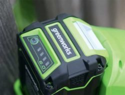 аккумулятор Greenworks