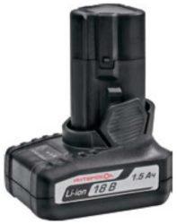 Аккумулятор Интерскол БА 1,5 18 2,0 аккумуляторные батареи