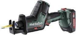 Metabo SSE 18 LTX BL Compact Метабо аккумуляторная сабельная мини-пила
