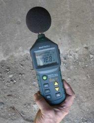 уровень шума мини-электростанция инверторная