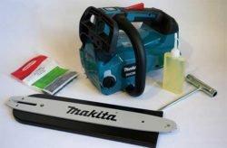 Makita DUC356Z цена тест отзывы