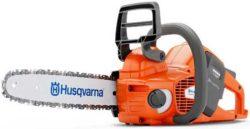 Husqvarna 330i Хускварна аккумуляторная цепная пила