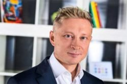 управляющий партнёр PR-агентства Идеи&Решения Сергей Пархоменко