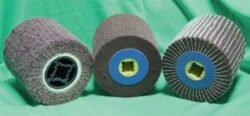 Валики Emar для брашировальных машин