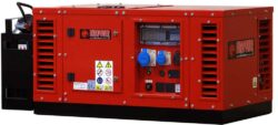 Europower EPS 10000 E 12000 TE