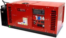 Europower EPS 12000 E 15000 TE