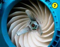 Makita Макита DUB363 DUB363ZV аккумуляторная воздуходувка пылесос тест нож измельчитель воздуходув