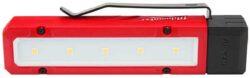 Карманный фонарь на батарейках Milwaukee FL–LED