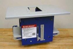 Belmash WB-150 Брашировальная приставка