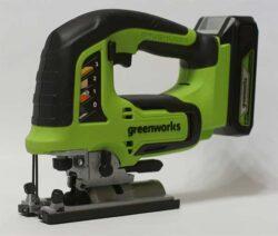 Greenworks GD24JS