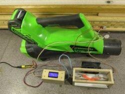 количество циклов газонокосилка триммер воздуходувка