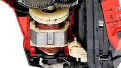 Hilti TE 70 ATC AVR перфоратор Хилти сетевой SDS Max бесщеточный двигатель мотор