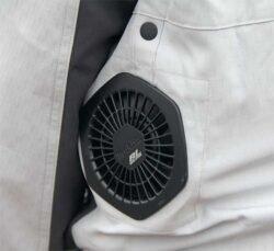 Куртки с охлаждением