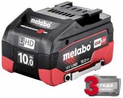 Metabo Метабо аккумулятор LiHD
