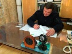 Фиолент Петрович подписали договор поставка электроинструмент 23 декабря 2020 Phiolent