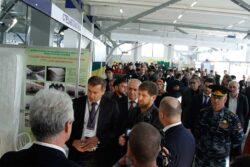 Выставка ЧеченСтройЭкспо 2021 26 27 мая Грозный Чеченская Республика