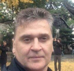 Андрей Гундырин Greenworks