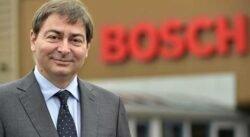 Штеффен Хоффманн Bosch президент группы в России