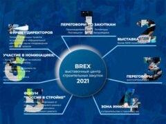 Выставка ОСМ 2021 Отечественные строительные материалы перенесена 24 26 марта ИЦ Сколково
