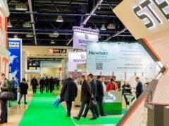 Российская строительная неделя 9 12 март 2021 Экспоцентр Выставка RosBuild салон Деревянное домостроение форум Строим будущее России вместе