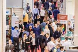Выставка MosBuild 2021 раздел Строительные материалы интерес вырос