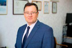 Выставка RosBuild 2021 Российская строительная неделя Кирилл Холопик руководитель аппарата Национального объединения застройщиков жилья