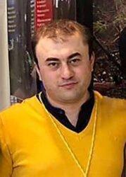 Тиски Калуга Марат Амиров