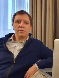 Евгений Лискин Единая платформа