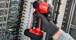 Аккумуляторный шуруповерт Хилти Hilti SFD 2 A12 инструмент профессиональный электромонтажные работы