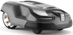 Хускварна Husqvarna Automower X Line 315X робот газонокосилка роботизированная автоматическая