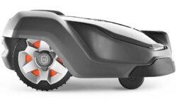 Хускварна Husqvarna Automower X Line 430X робот газонокосилка роботизированная автоматическая
