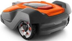 Хускварна Husqvarna Automower X Line 450X робот газонокосилка роботизированная автоматическая
