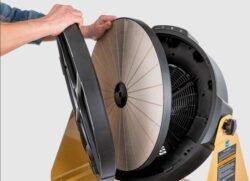 Powermatic PM1250 система фильтрации воздуха фильтрующий элемент