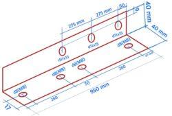 Подвижный стол каретка циркулярный станок Powermatic РМ1000 стационарные дисковые пилы ИТА СПб