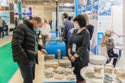 Выставка RosBuild 2021 Российская строительная неделя экспозиция участники
