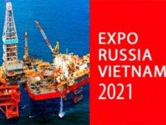 Выставка Expo Russia Vietnam 2021 Российско Вьетнамский бизнес-форум 17 19 ноября Ханой