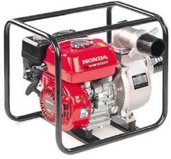 Honda WB 20 XT отзывы