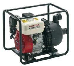 Honda WMP 20 для морской воды и химических жидкостей