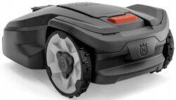 Хускварна Husqvarna Automower 305 робот газонокосилка
