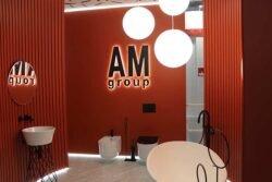 Выставка MosBuild 2021 площадка Trend Gallery by AM Group