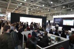Выставка MosBuild 2021 проект Space 2.0 тенденции дома будущего