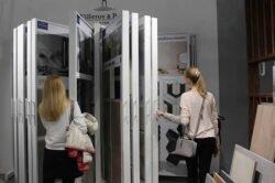Выставка MosBuild 2021 экспозиция деловая программа