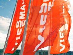 Viessmann Roadshow 2021 в России