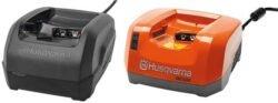 Зарядные устройства Husqvarna QC250 QC500